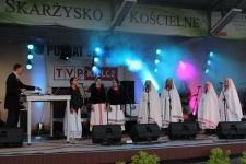Muzyczna podróż do korzeni w Skarżysku Kościelnym
