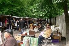 Pchli targ w Skarżysku już w niedzielę