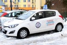 Egzamin na prawo jazdy w Skarżysku?