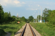 Linia kolejowa Skarżysko-Tomaszów nie będzie wyłączona z eksploatacji