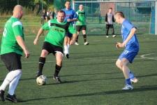 Start Amatorskiej Ligi Piłki Nożnej przesunięty