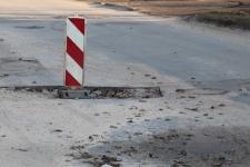 Ruszają remonty cząstkowe na drogach gminnych