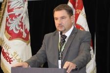 Piotr Duda, przewodniczący Solidarności, przyjedzie do Skarżyska