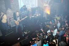Maleo Reggae Rockers zagrali w Semaforze