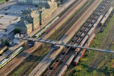 Decyzje w sprawie inwestycji kolejowych w Skarżysku