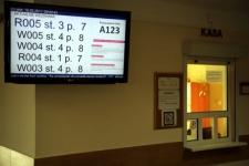 Elektroniczny System Kolejkowy w Wydziale Komunikacji i Transportu Starostwa Powiatowego