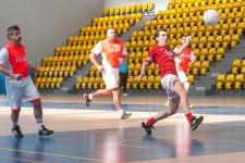 Halowa Amatorska Liga Piłki Nożnej – 15. kolejka
