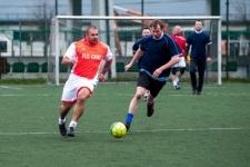 Amatorska Liga Piłki Nożnej – 1. kolejka