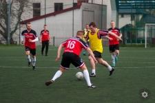 Amatorska Liga Piłki Nożnej – 3. kolejka