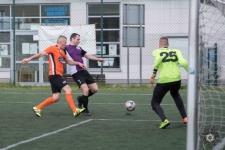 Amatorska Liga Piłki Nożnej – 4. kolejka