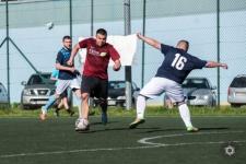 Amatorska Liga Piłki Nożnej – 5. kolejka