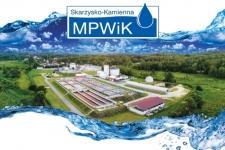 Jubileusz 25-lecia Miejskiego Przedsiębiorstwa Wodociągów i Kanalizacji w Skarżysku