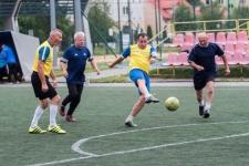 Amatorska Liga Piłki Nożnej – 10. kolejka