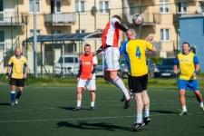 Amatorska Liga Piłki Nożnej – 14. kolejka