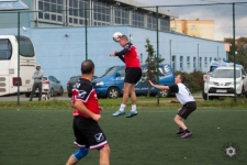 Amatorska Liga Piłki Nożnej – 15. kolejka