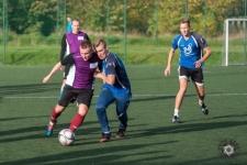 Amatorska Liga Piłki Nożnej – 16. kolejka