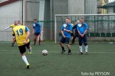 Amatorska Liga Piłki Nożnej – 17. kolejka