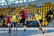 Halowa Amatorska Liga Piłki Nożnej – 1. kolejka