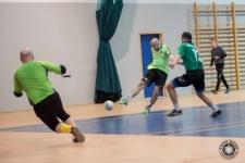 Halowa Amatorska Liga Piłki Nożnej – 3. kolejka