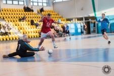 Halowa Amatorska Liga Piłki Nożnej – 4. kolejka