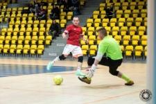 Halowa Amatorska Liga Piłki Nożnej – 5. kolejka