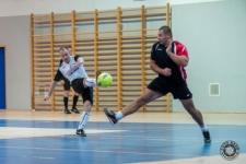 Halowa Amatorska Liga Piłki Nożnej – 8. kolejka