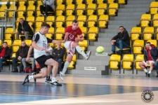 Halowa Amatorska Liga Piłki Nożnej – 10. kolejka