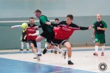 Halowa Amatorska Liga Piłki Nożnej – 12. kolejka
