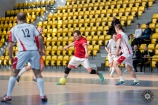 Halowa Amatorska Liga Piłki Nożnej – 14. kolejka