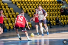 Halowa Amatorska Liga Piłki Nożnej zakończyła rozgrywki