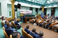 W międzynarodowym gronie o potencjale Skarżyska i regionu