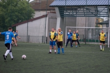 Amatorska Liga Piłki Nożnej – 9. kolejka