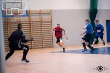Halowa Amatorska Liga Piłki Nożnej – 2. kolejka