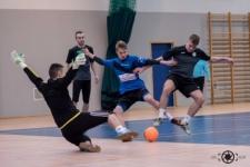 Halowa Amatorska Liga Piłki Nożnej – 6. kolejka