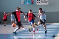 Halowa Amatorska Liga Piłki Nożnej – 7. kolejka