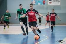 Halowa Amatorska Liga Piłki Nożnej – 9. kolejka
