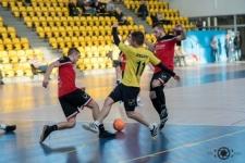 Halowa Amatorska Liga Piłki Nożnej – 11. kolejka