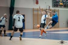 Halowa Amatorska Liga Piłki Nożnej – 13. kolejka
