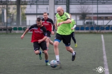 Amatorska Liga Piłki Nożnej – 2. kolejka