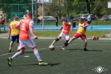 Amatorska Liga Piłki Nożnej – 6. kolejka