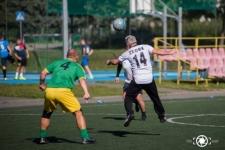 Amatorska Liga Piłki Nożnej – 11. kolejka