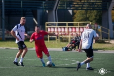 Amatorska Liga Piłki Nożnej – 12. kolejka
