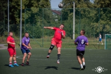 Amatorska Liga Piłki Nożnej – 8. kolejka