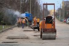 Trwają remonty cząstkowe na drogach powiatowych