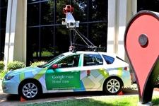 Google Street View w Skarżysku