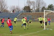 III liga – Granat wygrał w Wolbromiu