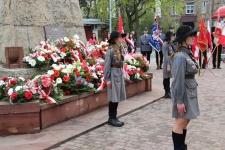 Obchody 222. rocznicy uchwalenia Konstytucji 3 maja