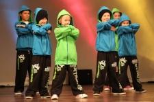 Festiwal zespołów tanecznych odbył się w Skarżysku