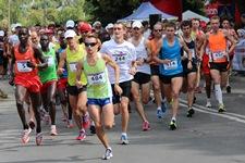 XIII Półmaraton Wtórpol 2013