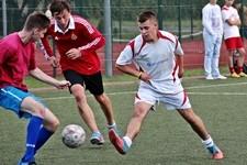 XVII Turniej Piłkarski Dolna Kamienna 2014